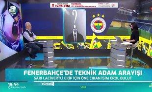 Gürcan Bilgiç: Lucescu Fenerbahçe için doğru seçim değil