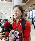 Yasemin Adar: Türk kadınının gücünü gösterdim