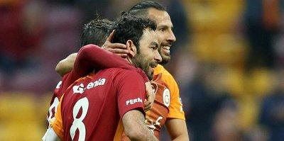 M.Başakşehir - Galatasaray | Canlı Anlatım