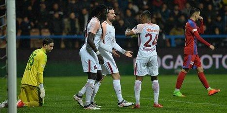 Galatasaray crush bottom-placed Karabukspor 7-0