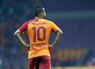 Belhanda'ya şok! İşte Galatasaray'ın yeni 10 numarası
