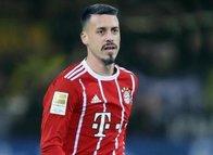 Galatasaray Bayern Münih'ten Sandro Wagner'i kiralıyor!
