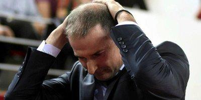 Pınar Karşıyaka'da Markovic dönemi sona erdi