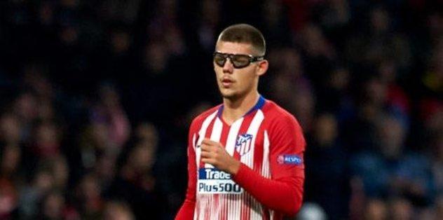Beşiktaş'ta yeni stoper Montero - yeni -
