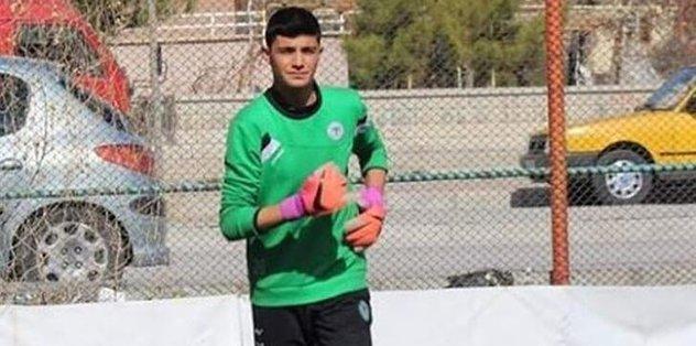 Konyaspor'un genç futbolcusu Mustafa Berzan Tekbaş hayatını kaybetti - Futbol -