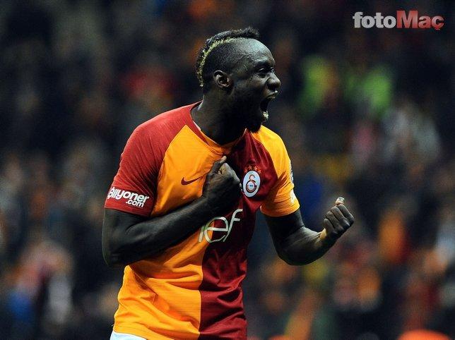 Mbaye Diagne'de büyük tehlike! Meğer 1 ay önce...