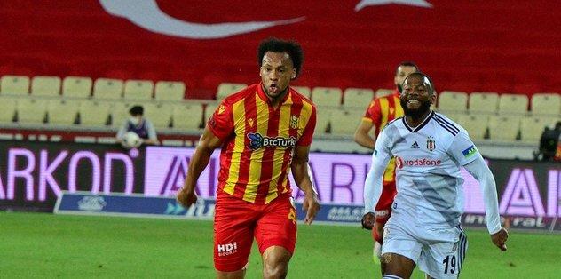 Yeni Malatyaspor'da Mina tutulacak - yeni -