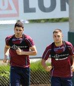Trabzonspor'da genç oyuncuya transfer izni verildi