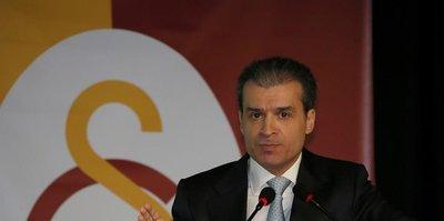 Galatasaray net borcunu açıkladı