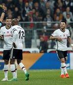 İki Alman devi Beşiktaş'ın dinamosu için kapışıyor