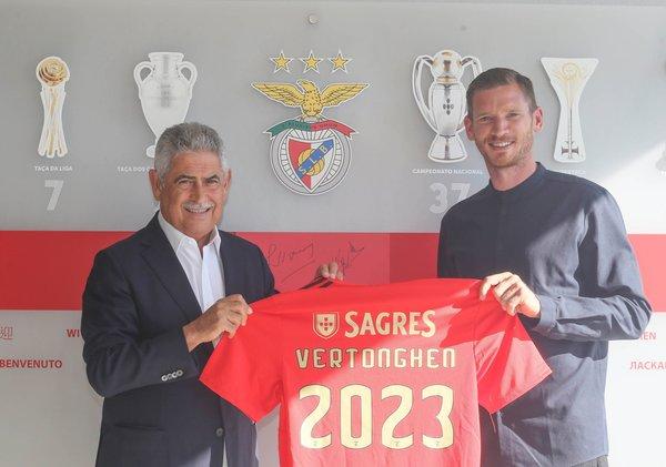 benficadan fenerbahceyi uzen transfer 1597427924590 - Benfica'dan Fenerbahçe'yi üzen transfer!