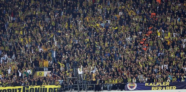 Fenerbahçe'de biletler yarın genel satışa açılıyor
