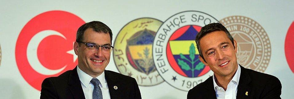 Fenerbahçe'de forvete Morelos!
