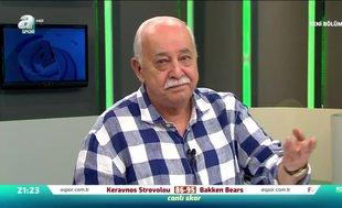 Kemal Belgin: Koskoca Fenerbahçe bu kalecilerle lig oynamaz