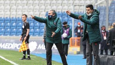 Son dakika spor haberleri: Gaziantep FK maçı sonrası Başakşehir Teknik Direktörü Aykut Kocaman'dan hakem tepkisi!