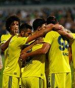 Fenerbahçe bu sezon bir ilki yaşayacak!