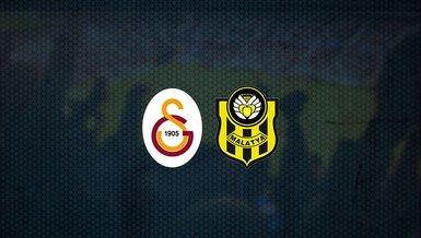 Galatasaray - Yeni Malatyaspor maçı ne zaman, saat kaçta ve hangi kanalda canlı yayınlanacak? | Süper Lig (GS maçı izle)