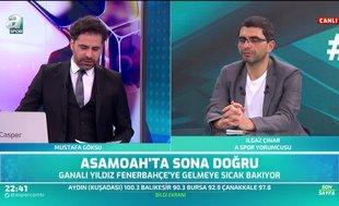 """""""Galatasaray şampiyon olamazsa küçülmek zorunda"""""""