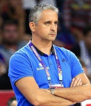 Sırbistan'ın yeni teknik direktörü Kokoskov oldu