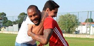 Karabükspor transfere doymuyor
