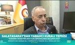 Galatasaray'dan TFF'ye yabancı kuralı tepkisi