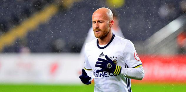 Fenerbahçe'nin eski yıldızı Miroslav Stoch'a corona virüsü şoku! - Futbol -