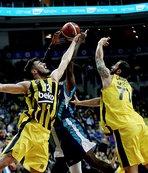 Fenerbahçe Panathinaikos'u ağırlayacak