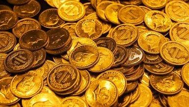 Altın fiyatları son dakika! 19 Nisan 2021 Gram altın, çeyrek altın, yarım altın ve tam altın ne kadar?