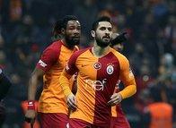 Galatasaray 'Akbaba' ile saldıracak!
