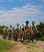 Sakarya Büyükşehir bisiklet, kıta takımı statüsü kazandı