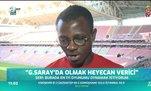 """Seri: """"Galatasaray çok büyük bir kulüp"""""""