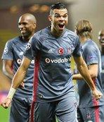 Beşiktaş prim zengini