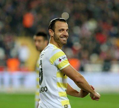 Fenerbahçede Soldado gidiyor o geliyor!