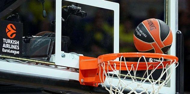 Euroleague'de koronavirüs tedbiri! Maçlar seyircisiz...