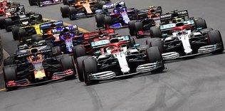 Formula 1'de 2020 sezonu başlıyor!