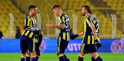 Fenerbahçe'nin sorunu içeride