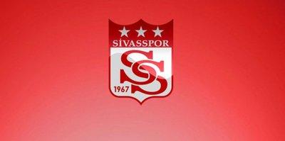 Sivasspor'dan hakem tepkisi