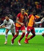 """Süper Lig'in """"yedek"""" karnesi"""