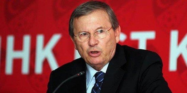 """MHK Başkanı Zekeriya Alp açıkladı! """"Eğer ligler başlarsa..."""" - Futbol -"""