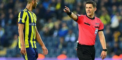 Skrtel'in golüne Osmanlıspor'dan tepki