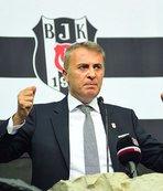 Beşiktaş'ın 45 milyonluk tasarruf planı