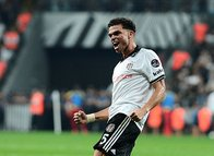 Beşiktaş'tan Pepe'ye yeni sözleşme!