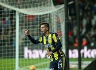 Fenerbahçe'de Zajc'ın ardından o isim de FIFA'ya gitti