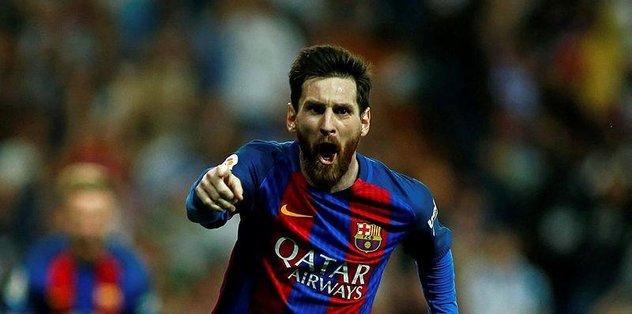 Messi'den CR7 itirafı