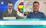 """Fenerbahçe'nin Mert Hakan Yandaş'a teklifi daha iyi"""