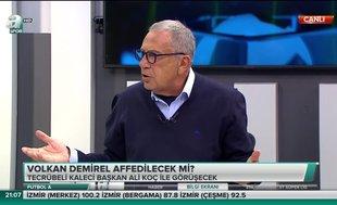 Erol Kaynar: Fenerbahçe'de kriz iyi yönetilemedi