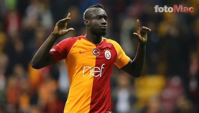 Galatasaray'da 5 golcü 1 Gomis etmiyor!