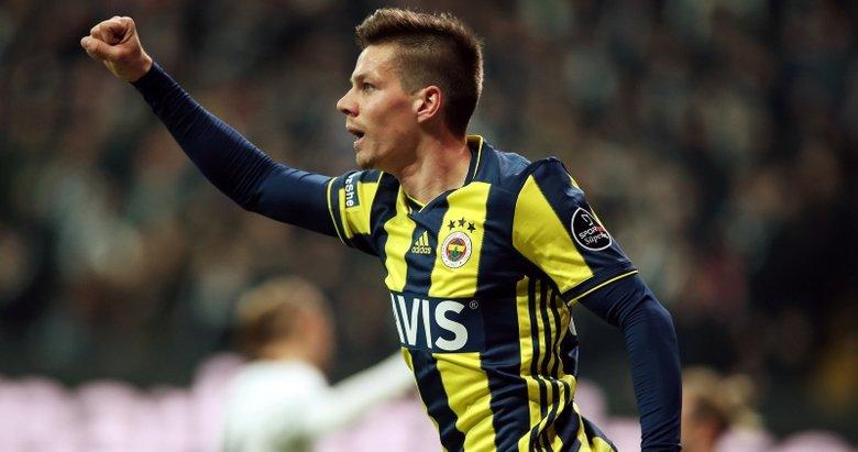 Zajc piyangosu! Fenerbahçe'ye dev teklif...
