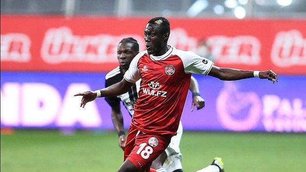 Son dakika transfer haberi: Galatasaray Alassane Ndao ile ilgileniyor mu? Menajerinden açıklama geldi