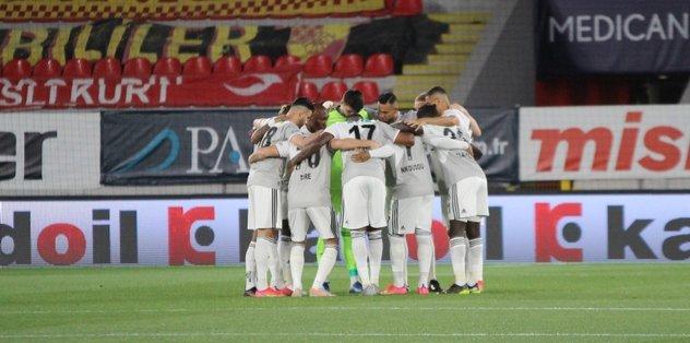 Son dakika spor haberi: Spor yazarları Göztepe-Beşiktaş karşılaşmasını değerlendirdi!